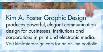 Kim Foster Graphic Design